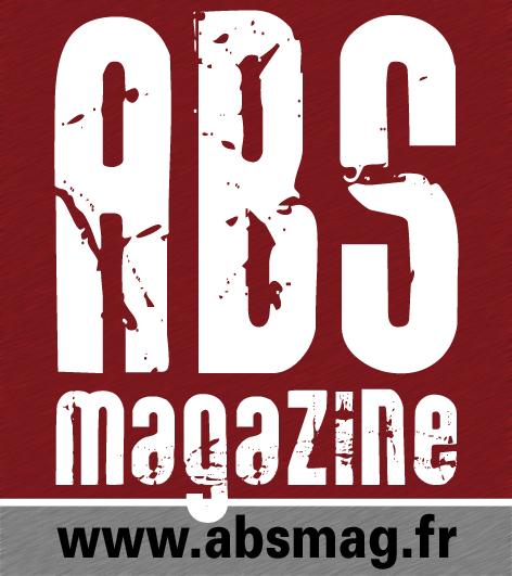 ABS Magazine France logo