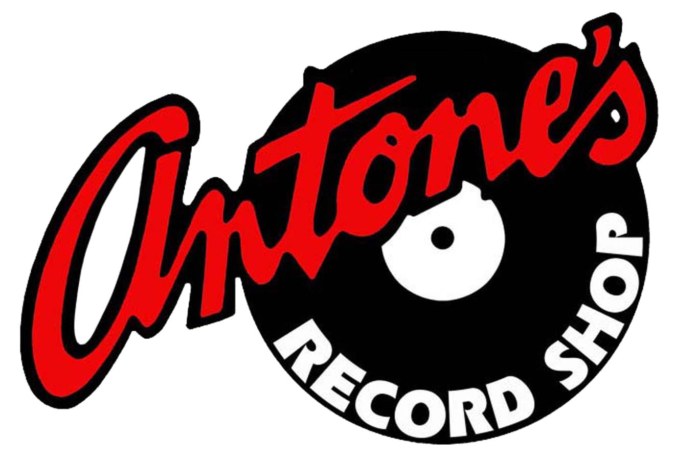 Antone's Record Store logo