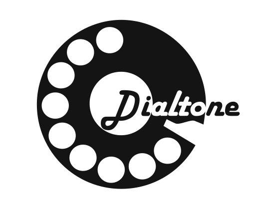Dialtone Records Logo